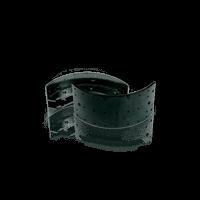 Bromsbackar / -sats med original kvalité För MERCEDES-BENZ lastbilar