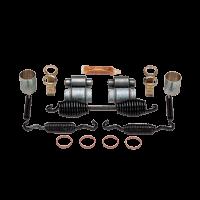 Utrustning, trumbroms med original kvalité till MERCEDES-BENZ lastbilar