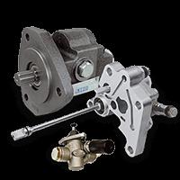 LKW Kraftstoffpumpe / -zubehör Katalog - Im AUTODOC Onlineshop auswählen