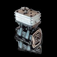 LKW Kompressor für IVECO Nutzfahrzeuge in OE-Qualität
