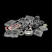 LKW Reparatursatz, Kompressor für IVECO Nutzfahrzeuge in OE-Qualität