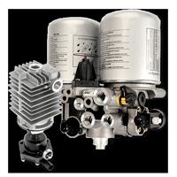 Wasserabscheider von HALDEX für LKWs nur Original Qualität kaufen
