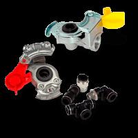 Catalogo Testa d'accoppiamento per camion-selezioni su AUTODOC negozio online