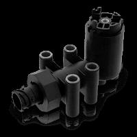 Catalogus Niveau sensor, luchtvering voor vrachtwagens - selecteer in de online winkel AUTODOC