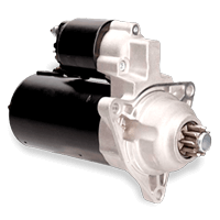 LKW Starter / Einzelteile für VOLVO Nutzfahrzeuge in OE-Qualität