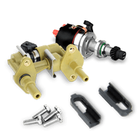 Catalogus Stroomverdeler / Onderdelen voor vrachtwagens - selecteer in de online winkel AUTODOC