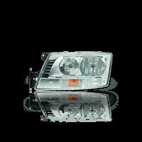 LKW Hauptscheinwerfer für MAZ-MAN Nutzfahrzeuge in OE-Qualität