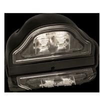 Luce targa di qualità originale per camion DAF