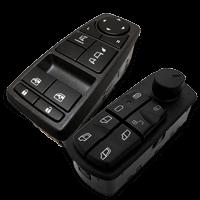 Catalogo Cassetta deflett. aria calda / guarnizione per camion-selezioni su AUTODOC negozio online