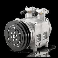 Kompressor / delar med original kvalité till VOLVO lastbilar