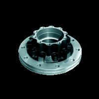 Catálogo Cubo da roda / acessórios para camiões - selecione na loja online AUTODOC