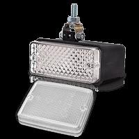 Catalogus Onderdelen, Achteruitrijlicht voor vrachtwagens - selecteer in de online winkel AUTODOC