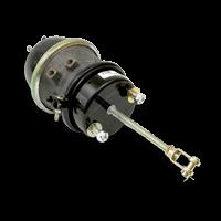 TRUCKTECHNIC original reservdelskatalog: Fjäderebelastad bromscylinder till låga priser till MERCEDES-BENZ lastbilar