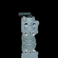 Piduriventiil,kasutuspidur kataloog veokitele - valige AUTODOC e-poest