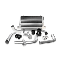 Original THERMOTEC Ersatzteilkatalog für passende SCANIA Ladeluftkühler / Einzelteile
