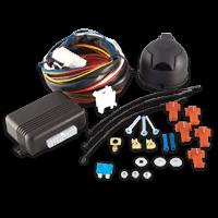 Katalog Osprzęt elektryczny, zestaw zaczepu przyczepy do ciężarówek - wybierz w sklepie internetowym AUTODOC