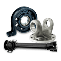 Köp GSP Drivaxel med originalkvalitet till lastbilar