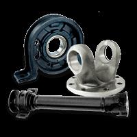 Drivaxel katalog till lastbilar - välj i AUTODOC online butik