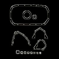 Vändaraam kataloog veokitele - valige AUTODOC e-poest
