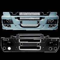 Teherautó Hátsó burkolat katalógus - válassza az AUTODOC webáruházat