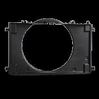 Catálogo Cubierta de ventilador para camiones - selección en la tienda online AUTODOC