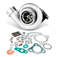 ALANKO original reservdelskatalog: Överladdare / -delar till låga priser till MERCEDES-BENZ lastbilar