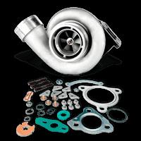 Överladdare / -delar med original kvalité till SCANIA lastbilar