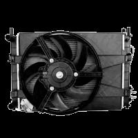 Jahutusmoodul kataloog veokitele - valige AUTODOC e-poest