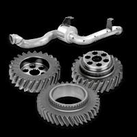 Catalogus Tandwielen voor vrachtwagens - selecteer in de online winkel AUTODOC