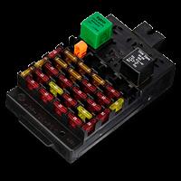 Catalogo Scatolafusibili / Supporto scatolafusibili per camion-selezioni su AUTODOC negozio online