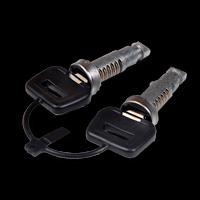 Cilindro serratura / Kit di qualità originale per camion DAF