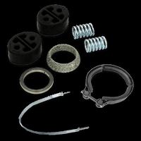 Catalogus Montageset voor vrachtwagens - selecteer in de online winkel AUTODOC