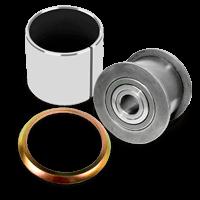 Oriģinālas kvalitātes Pacelšanas svira / -komplektējošās daļas SCANIA automašīnām