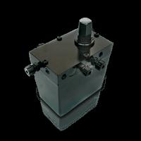 LKW Fahrerhaus-Kippvorrichtung für DAF Nutzfahrzeuge in OE-Qualität