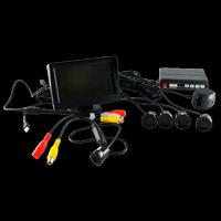 Assistenza parcheggio / Avvisatore acustico retromarcia di qualità originale per camion DAF