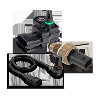 Sensor / Sond katalog till lastbilar - välj i AUTODOC online butik