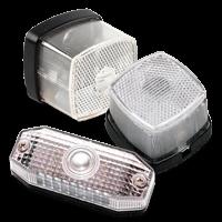 Parkeringsljus / positionsljus katalog till lastbilar - välj i AUTODOC online butik