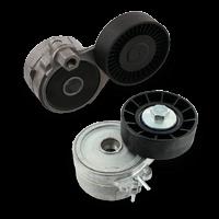 LKW Spannrolle für SCANIA Nutzfahrzeuge in OE-Qualität