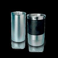 Cylindrar / Kolvar med original kvalité till MERCEDES-BENZ lastbilar