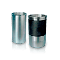 Cylinders / Pistons of original quality for MAZ-MAN trucks
