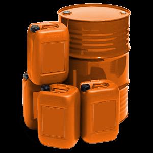 Olier og væsker: Lastbil reservedele-/ og tilbehørskatalog