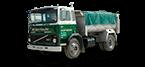 LKW Wasserkühler / Einzelteile für VOLVO F 6