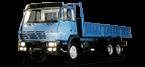Motorino d'avviamento / Componenti per STEYR 1491-Serie