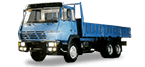 Generator till STEYR 1491-Serie