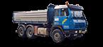 STEYR 19 S-Serie (Facel.) Kraftstofffilter von DONALDSON
