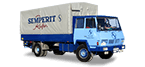 KNECHT Luftfilter Katalog für STEYR 1290-Serie