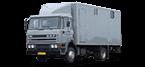 DAF F 1700 Wasserkühler / Einzelteile von PRASCO
