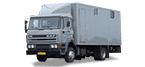 MEAT & DORIA Motorino d'avviamento / Componenti per DAF F 1700