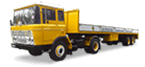 LKW Teile DAF F 2600