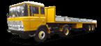 MAHLE ORIGINAL Motorino d'avviamento / Componenti per DAF F 2600